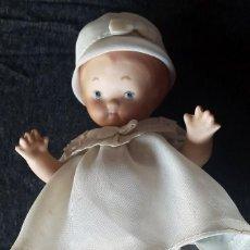 Muñecas Extranjeras: ANTIGUA MUÑECA BEBE CAMPBELL KID.1919- 1928. FIRMADA Y NUMERADA.. Lote 69290013