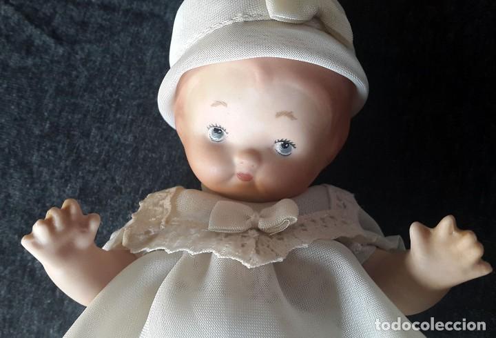 Muñecas Extranjeras: ANTIGUA MUÑECA BEBE CAMPBELL KID.1919- 1928. Firmada y Numerada. - Foto 2 - 69290013