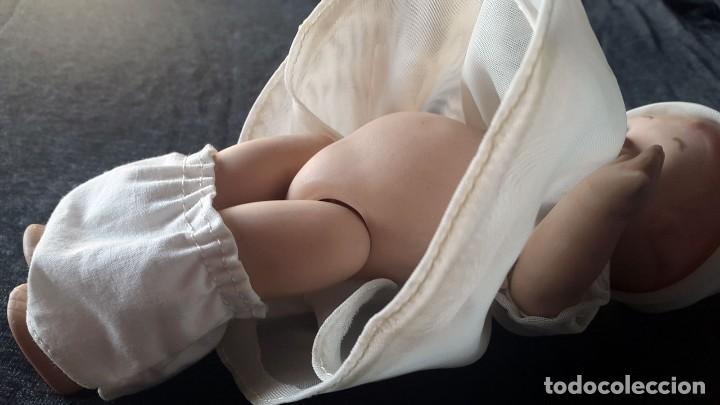 Muñecas Extranjeras: ANTIGUA MUÑECA BEBE CAMPBELL KID.1919- 1928. Firmada y Numerada. - Foto 4 - 69290013
