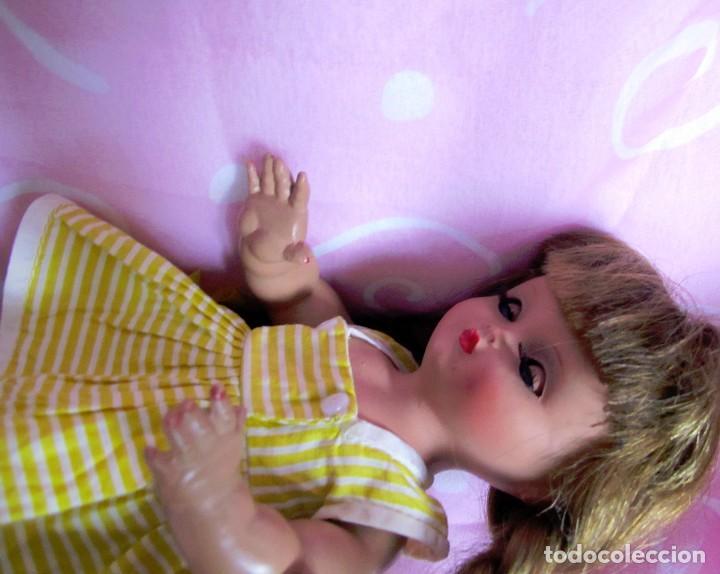 Muñecas Extranjeras: PRECIOSA MUÑECA FRANCESA MUGUETTE DE BELLA - DOLL POUPÉE - Foto 5 - 73416087