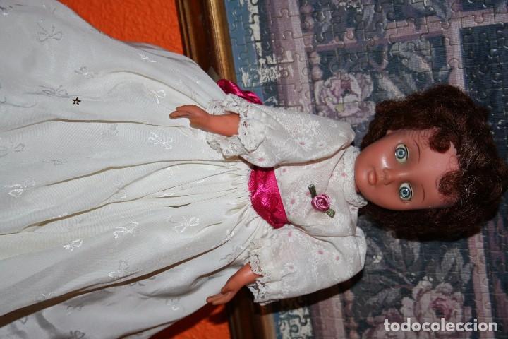ANTIGUA MUÑECA AMERICANA CREO (Juguetes - Muñeca Extranjera Antigua - Otras Muñecas)