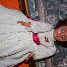 Muñecas Extranjeras: ANTIGUA MUÑECA AMERICANA CREO. Lote 73699271