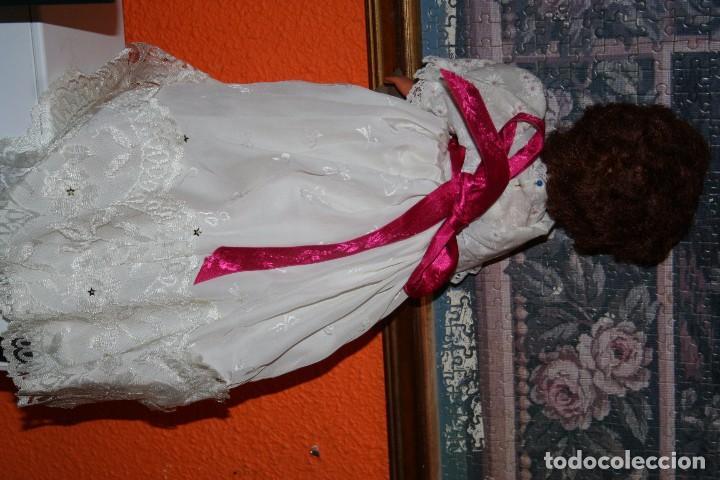 Muñecas Extranjeras: antigua muñeca americana creo - Foto 4 - 73699271