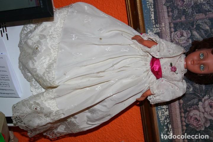Muñecas Extranjeras: antigua muñeca americana creo - Foto 5 - 73699271