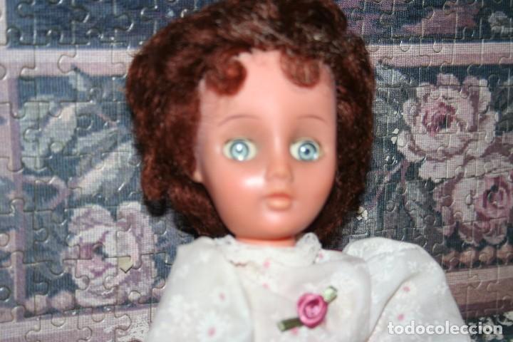 Muñecas Extranjeras: antigua muñeca americana creo - Foto 6 - 73699271