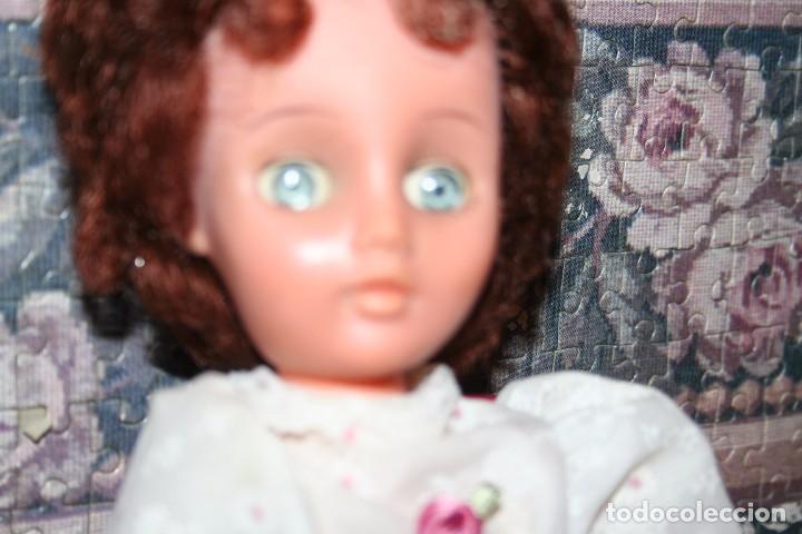 Muñecas Extranjeras: antigua muñeca americana creo - Foto 7 - 73699271