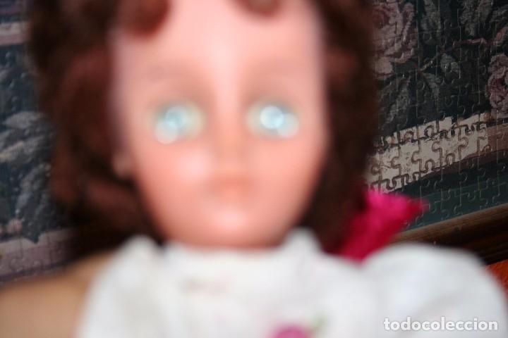Muñecas Extranjeras: antigua muñeca americana creo - Foto 8 - 73699271