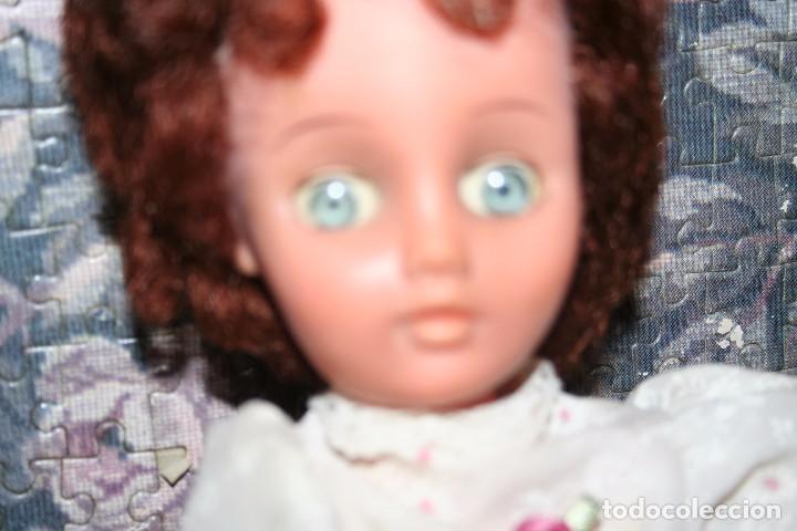 Muñecas Extranjeras: antigua muñeca americana creo - Foto 9 - 73699271