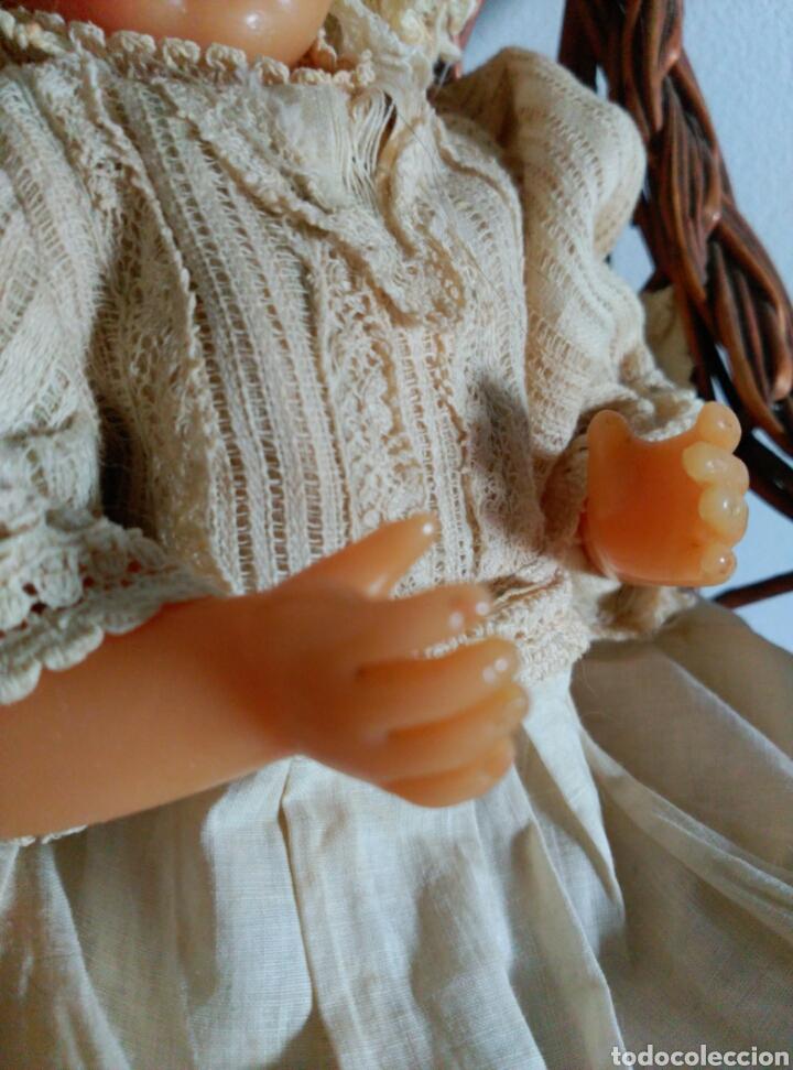Muñecas Extranjeras: Muñeca cera antigua s XIX Pierotti? - Foto 3 - 89822968
