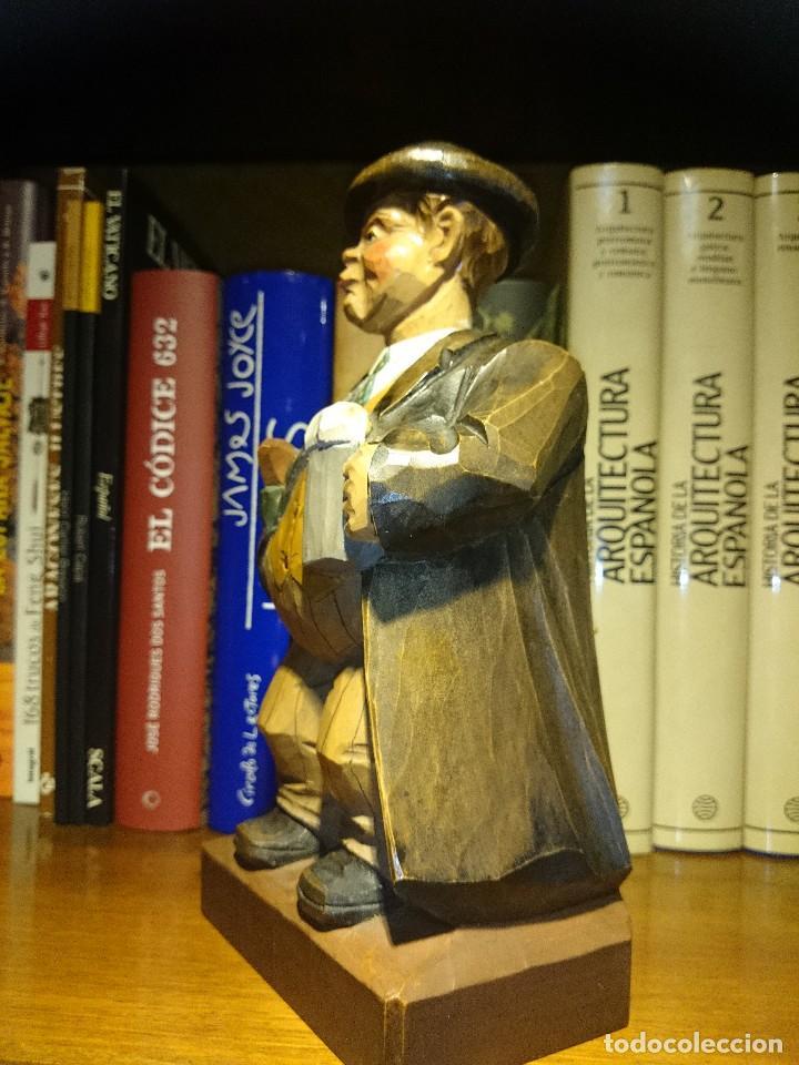 Muñecas Extranjeras: Karl Griesbaum Autómata silbador whistler automaton PERFECTO - Foto 3 - 75562971