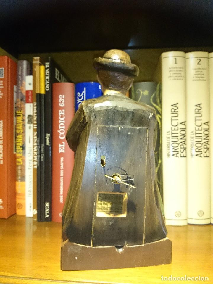 Muñecas Extranjeras: Karl Griesbaum Autómata silbador whistler automaton PERFECTO - Foto 4 - 75562971