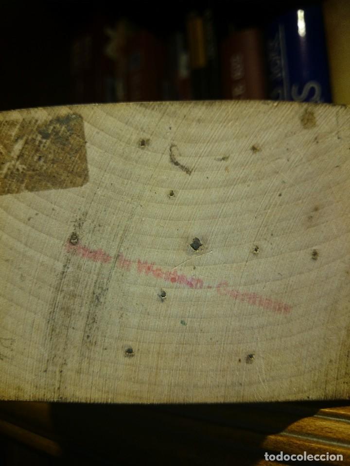 Muñecas Extranjeras: Karl Griesbaum Autómata silbador whistler automaton PERFECTO - Foto 7 - 75562971