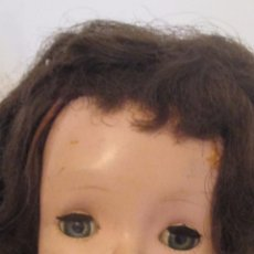 Muñecas Extranjeras: ANTIGUA MUÑECA ALEXANDER EN PASTA. Lote 76733891