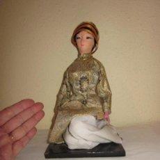 Muñecas Extranjeras: ANTIGUA MUÑECA JAPONESA ORIGINAL, DE JAPON. Lote 77111645