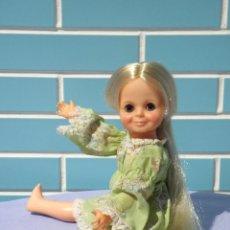 Muñecas Extranjeras: MUÑECA ANTIGUA CRISSY VELVET DE IDEAL TOY, DE ESTADOS UNIDOS DE 40 CM. Lote 56969257