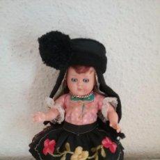 Muñecas Extranjeras: MUÑECA PORTUGAL DOLL POUPPE . Lote 83851248