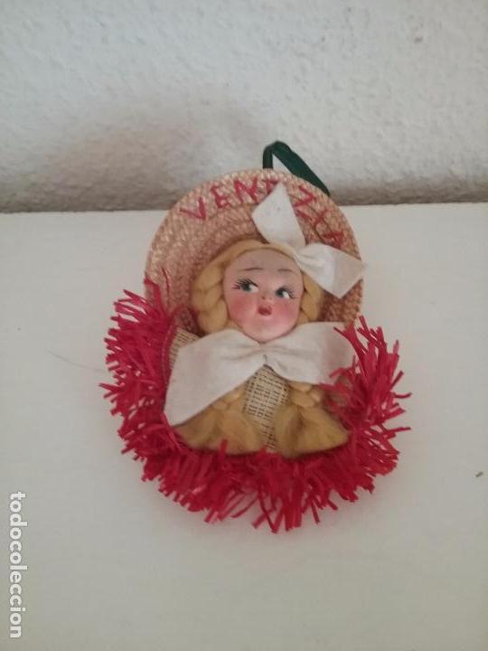 Muñecas Extranjeras: MUÑECA RECUERDO DE SAN MARINO TIPO LENCI DOLL POUPPE - Foto 3 - 83851808
