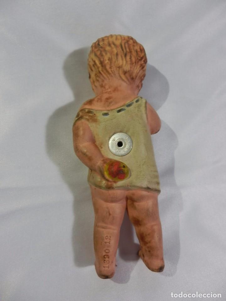 Muñecas Extranjeras: Rara y bella muñeca años 40 de las de goma, de las primeras SQUEEZE DOLL - Foto 2 - 85412436
