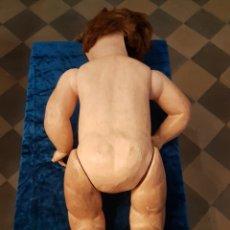 International Dolls - Antigua muñeca para restaurar 60cm - 87108743