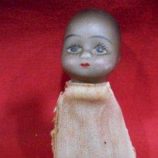 International Dolls - ANTIGUO MUÑECO DE PORCELANA MARCADO EN LA NUCA - 18 - - 90754350