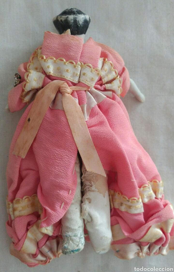 Muñecas Extranjeras: ANTIGUA MUÑECA DE PORCELANA - Foto 7 - 90800018