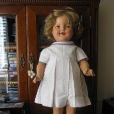 Bonecas Internacionais: ANTIGUA ORIGINAL MUÑECA SHIRLEY TEMPLE. Lote 91538340