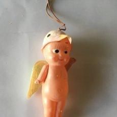 Muñecas Extranjeras: MUÑECO CON SOMBRERO CALIMERO . SS JAPAN (H.1940?). Lote 92721995