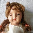Muñecas Extranjeras: MUÑECA ANTIGUA. Lote 97159199
