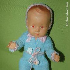 Internationale Puppen - bebé antiguo alemán - 97531659