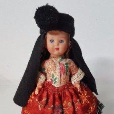 Muñecas Extranjeras: MUÑECA EN CELULOIDE ( AÑOS 60 ) PORTUGAL. Lote 98773135