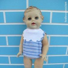 Muñecas Extranjeras: MUÑECA AMERICANA DE IDEAL TOY AÑOS 50. Lote 99184043