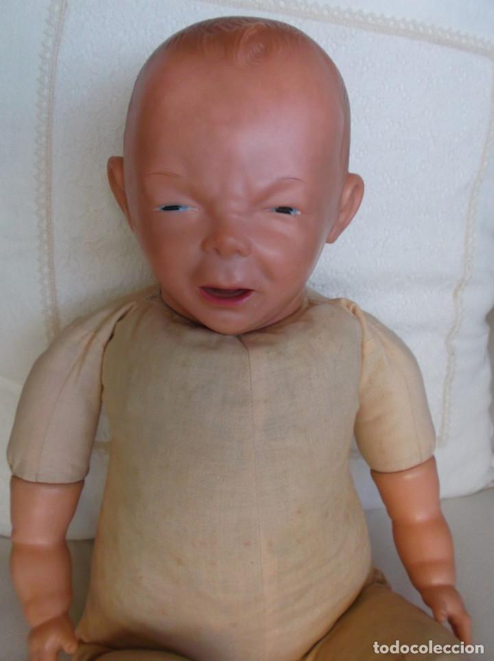 adorable muñeco bebé recién nacido  blessed eve - Comprar Muñecas de ... cf119524b87e