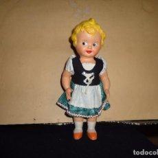 Muñecas Extranjeras: HEIDI. Lote 102092979