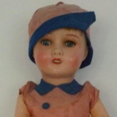 Muñecas Extranjeras: ANTIGUA MUÑECA UNIS FRANCE 301 - 7 . Lote 102720935