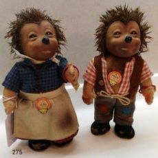 International Dolls - Erizos de Steiff - 103998855