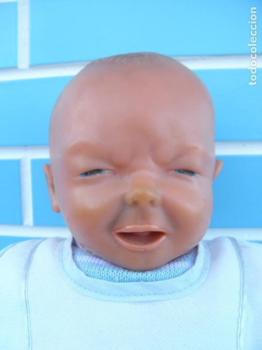 Muñecas Extranjeras: Muñeco bebé americano Blessed Event o Kiss Me de Ideal, años 50 - Foto 2 - 104305251