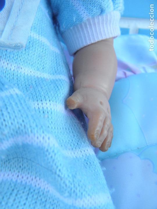 Muñecas Extranjeras: Muñeco bebé americano Blessed Event o Kiss Me de Ideal, años 50 - Foto 3 - 104305251
