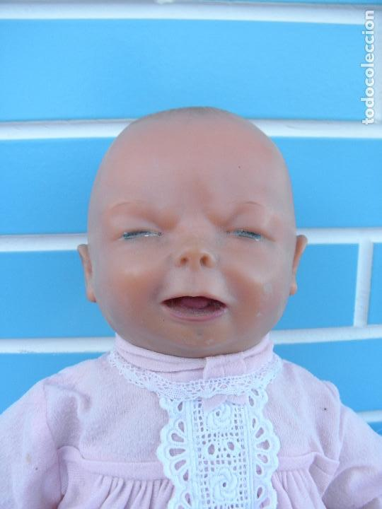 Muñecas Extranjeras: Muñeca bebé americana Blessed Event o Kiss Me de Ideal, años 50 - Foto 2 - 104305331