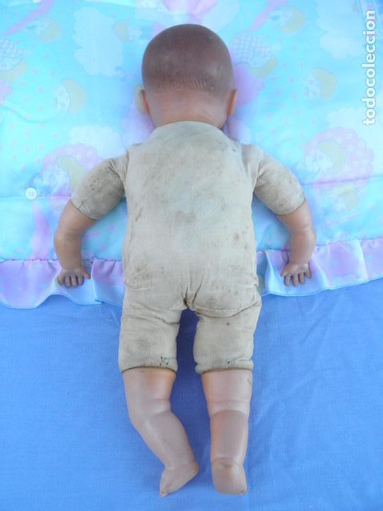Muñecas Extranjeras: Muñeca bebé americana Blessed Event o Kiss Me de Ideal, años 50 - Foto 6 - 104305331