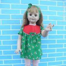 Muñecas Extranjeras: MUÑECA GRANDE COMPANION AMERICANA DE LOS AÑOS 50. Lote 137609481