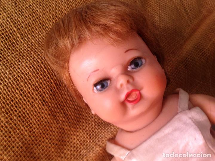 Muñecas Extranjeras: Preciosa muñeca estilo argentino , con piel de Angel . En perfecto estado con ropa original .años20 - Foto 6 - 104599886
