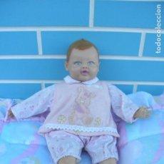 Muñecas Extranjeras: MUÑECO BEBÉ ANTIGUO AMERICANO DREAM BABY DE ARRANBEE R & B, AÑOS 50. Lote 104993131