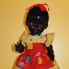 Muñecas Extranjeras: MUÑECA PEDIGREE MADE IN ENGLAND ANDADORA AÑOS 50. Lote 105890407