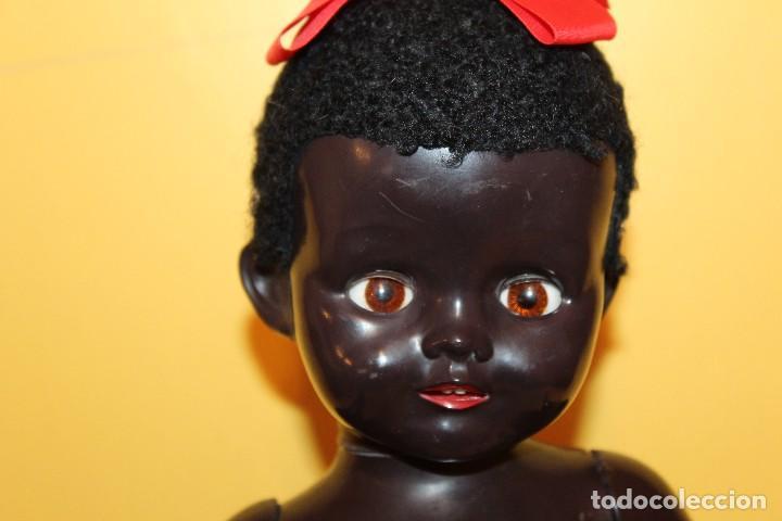 Muñecas Extranjeras: MUÑECA PEDIGREE MADE IN ENGLAND ANDADORA AÑOS 50 - Foto 9 - 105890407