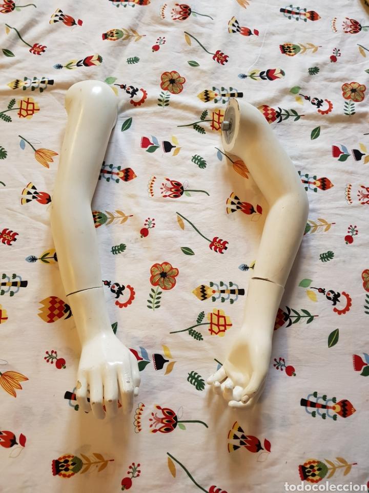 Muñecas Extranjeras: Maniqui Shirley Temple años 30 - Foto 3 - 106066560