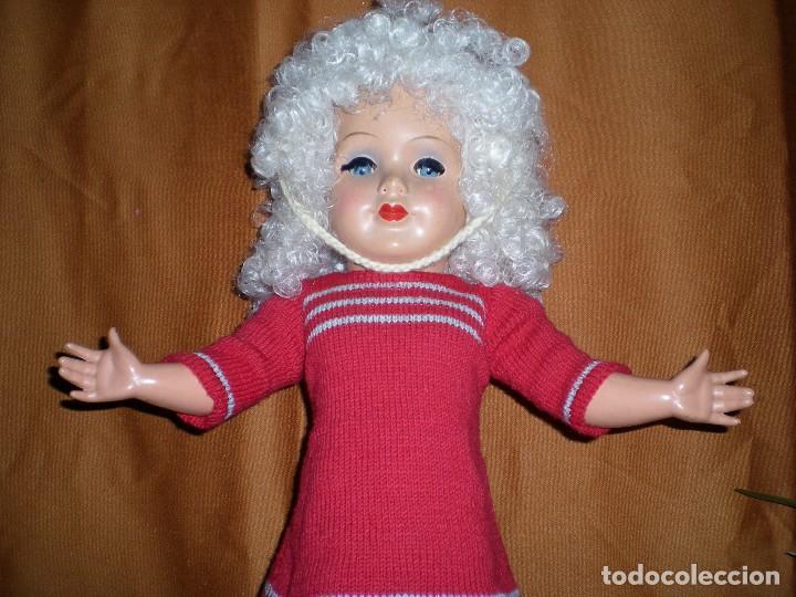 Muñecas Extranjeras: preciosa muñeca Sonnenberger alemana sellada SP mide 60 cm modelo 60 lee descripcion abajo - Foto 5 - 158497701