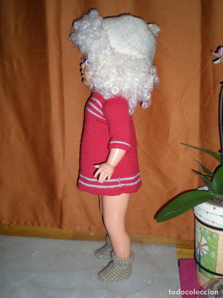 Muñecas Extranjeras: preciosa muñeca Sonnenberger alemana sellada SP mide 60 cm modelo 60 lee descripcion abajo - Foto 8 - 158497701
