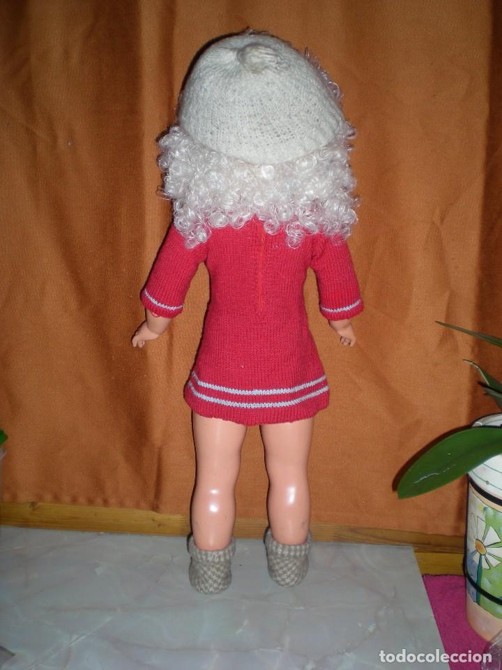 Muñecas Extranjeras: preciosa muñeca Sonnenberger alemana sellada SP mide 60 cm modelo 60 lee descripcion abajo - Foto 9 - 158497701