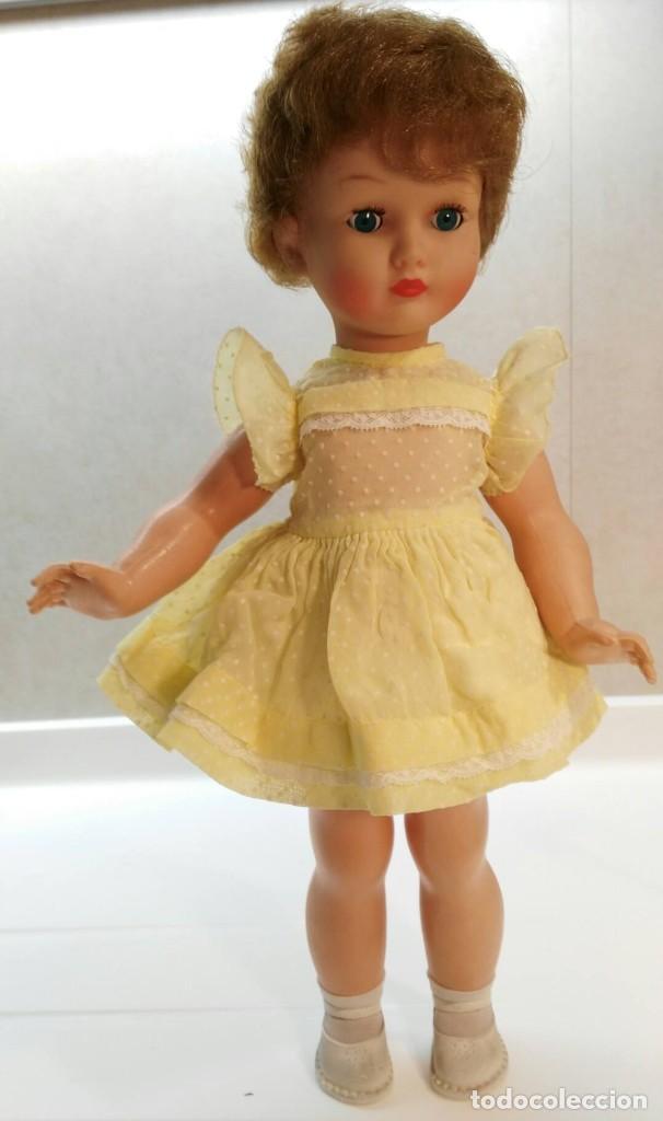 Muñecas Extranjeras: Lote de tres muñecas - Foto 6 - 106952023