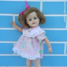 Muñecas Extranjeras: MUÑECA AMERICANA SHIRLEY TEMPLE DE IDEAL AÑOS 50. Lote 107239207